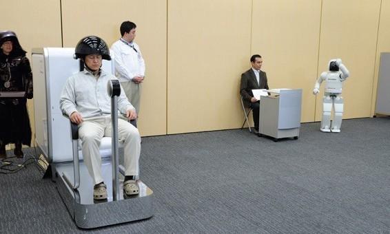 Япония разработает интерфейс для считывания мыслей