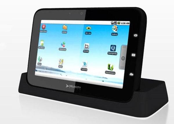 Android-таблетка Velocity Micro Cruz