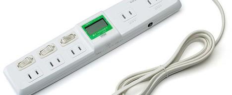 Sanwa 700-TP1052DW – умный сетевой фильтр