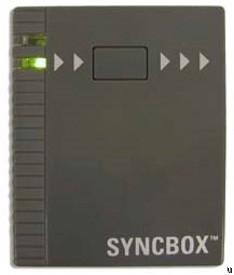 SyncBox – гаджет для копирования флешек