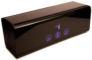 Беспроводная аудиосистема Devotec Solar Sound Bluetooth Speaker
