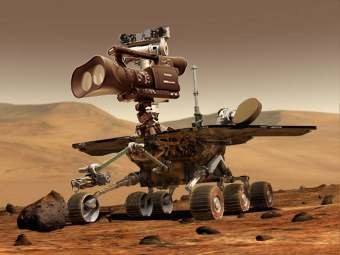 Марсианский «Аватар»