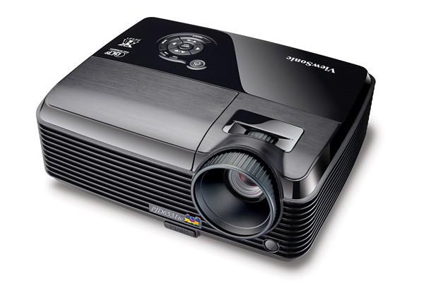 3D-проектор от Viewsonic