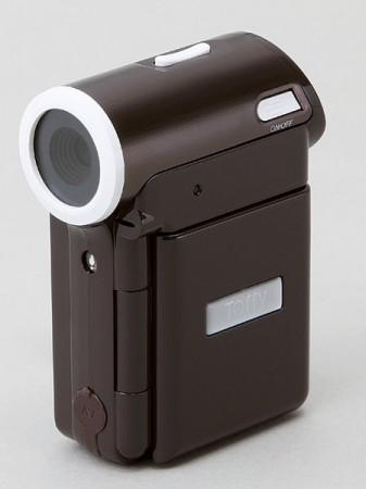 Мини-видеокамера для женщин