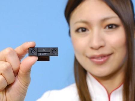 3D-видеосъемка в мобильных устройствах