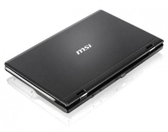 Мультимедийный ноутбук MSI CX623