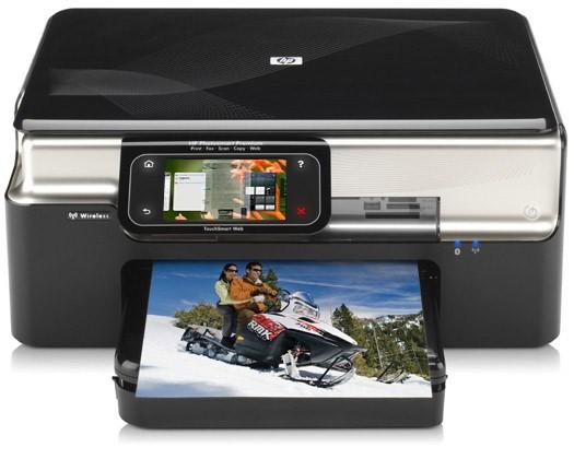 Планшеты и принтеры HP будут работать на webOS