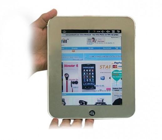 Мобильное интернет-устройство Eken M003