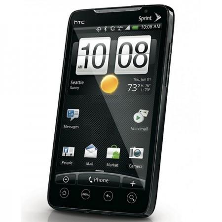 HTC анонсирует выпуск Android 2.2 для большинства смартфонов