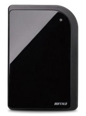Портативный жесткий диск Buffalo MiniStation HD-PXT