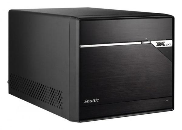 Мини-компьютер Shuttle SX57J3