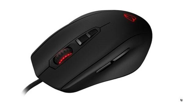 Мышь для геймеров Mionix NAOS 3200