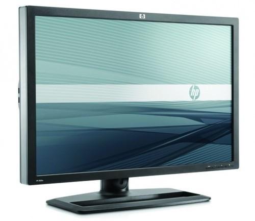 Более миллиарда цветов на 30'' мониторе HP ZR30w