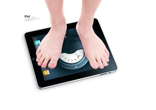 Вот этого приложения для iPad точно не хватало!