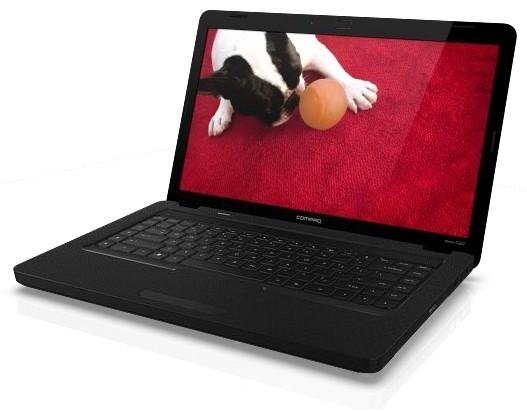 Compaq CQ62Z предлагает ноутбуки за 380$