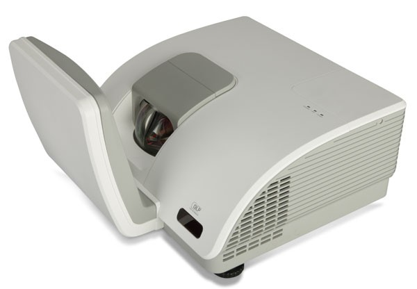 Vivitek D795WT – проектор для маленьких комнат
