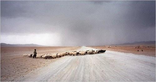 Крупные залежи лития были обнаружены… в Афганистане!