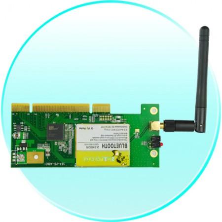 Беспроводной PCI-адаптер