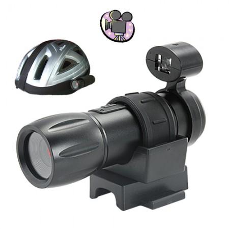 Extreme Sports Camera – видеокамера для экстремалов