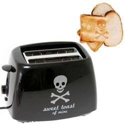 Тостер для пиратов