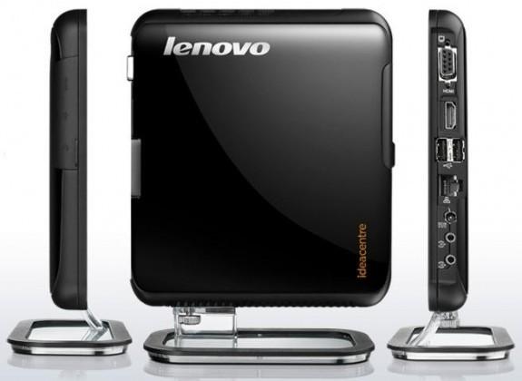 Неттоп Lenovo IdeaCentre Q150 поступил в продажу в США