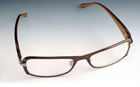 Умные электронные очки
