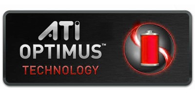 ATI работает над собственной версией Optimus