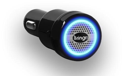 Bringrr напомнит вам о забытом телефоне