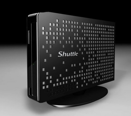 Мини-компьютер Shuttle X350 Mini PC