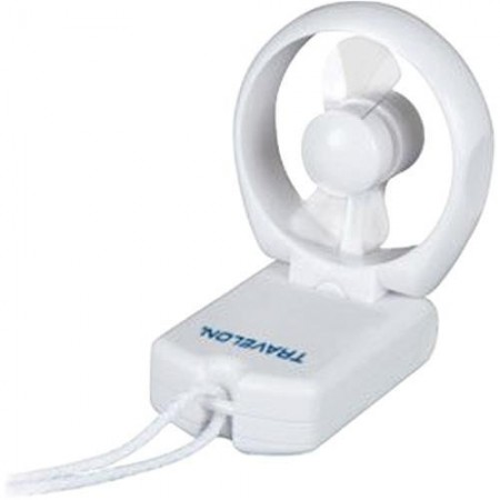 Переносной вентилятор Travelon Folding Fan
