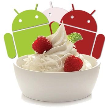 Ожидаем порт Android 2.2 на платформе x86