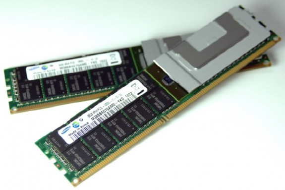 32-Гб оперативная память от Samsung