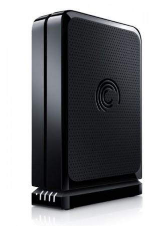 Первый в мире 3 Тб внешний HDD от Seagate
