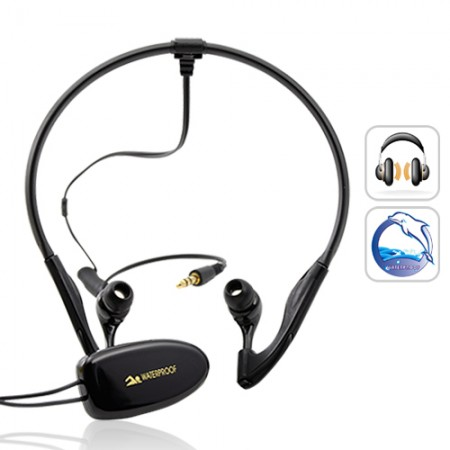 ��������� ���������� Sea Lion Waterproof MP3 Player