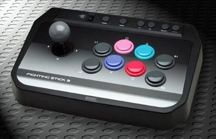 Hori PS3 Fighting Stick