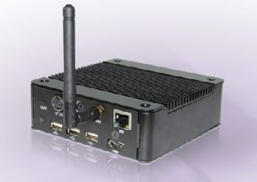 Мини-компьютер Norco BIS-6620 III