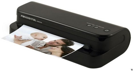 Портативный сканер Pandigital Personal Photo Scanner/Converter