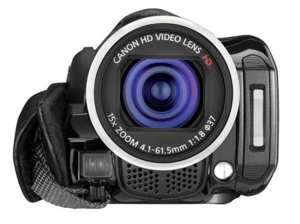 Цифровой камкодер Canon VIXIA HF 32