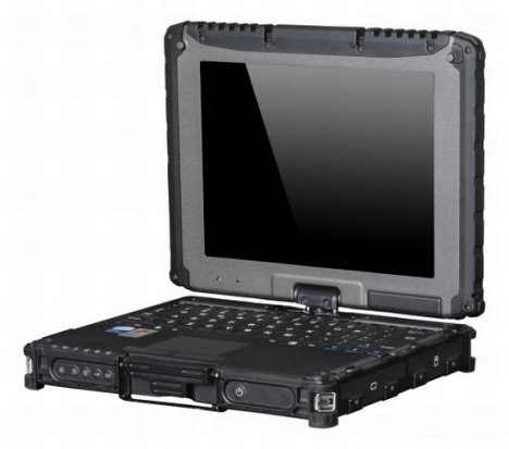 Прочные ноутбуки Getac V100