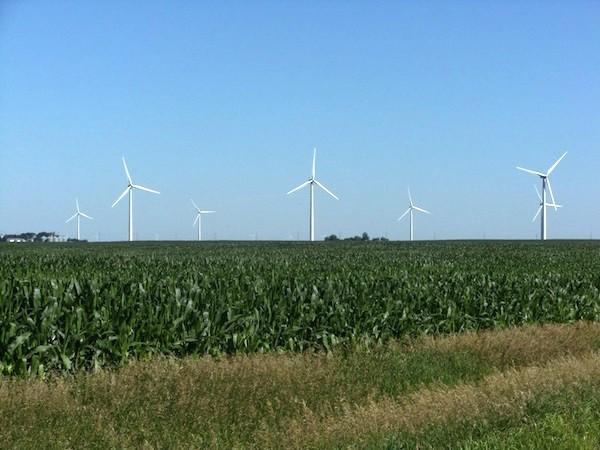 Google купила энергию ветра у NextEra