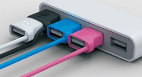 USB-кабель Tandem USB Connector
