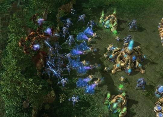 StarCraft II - состоялся официальный релиз!