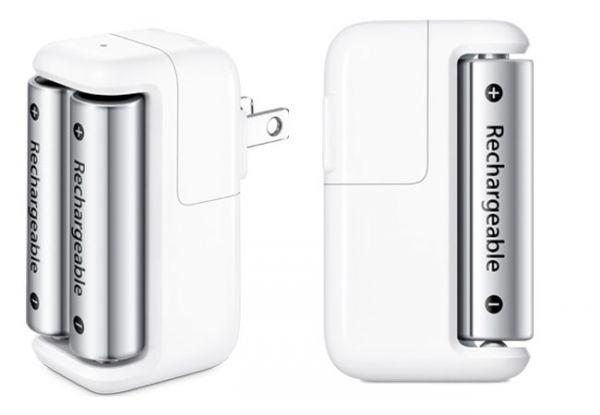 Зарядное устройство от Apple