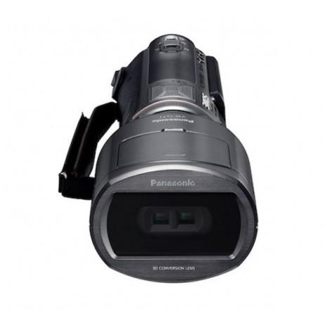 3D-камера Panasonic HDC-SDT750 3D
