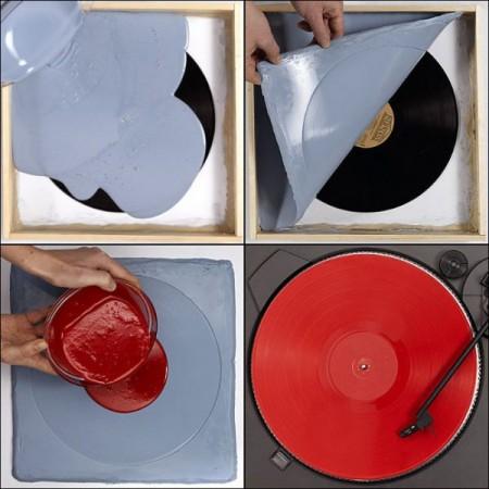 Как «забекапить» виниловую пластинку?