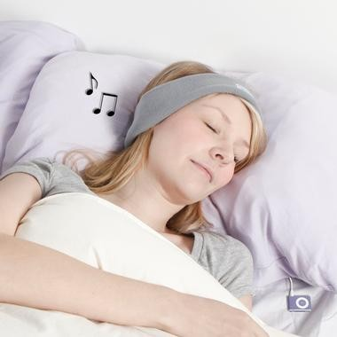 SleepPhones – наушники для сна