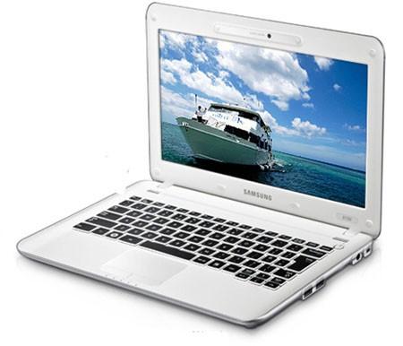 Ноутбуки X180 и X430 от Samsung