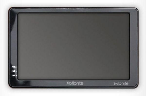 200-долларовый Android-планшет Nationite MIDnite