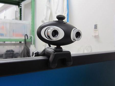 3D-вебкамера от Thanko