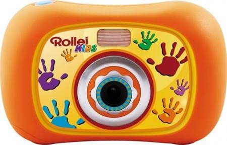 Rollei 100 – фотокамера для детей